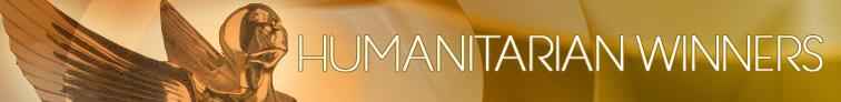 Film Festival Humanitarian awards