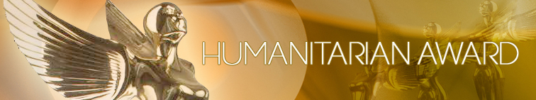 Humanitarian Award