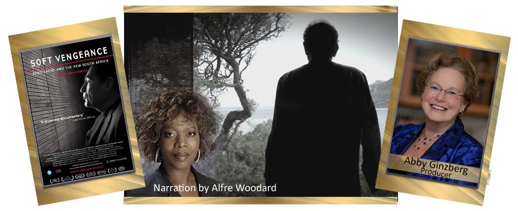 Humanitarian Alfre Woodard